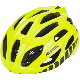 Alpina Fedaia Bike Helmet yellow